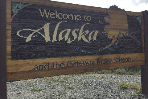 Alaska: Alaska og Nord-Norge har mange likheter men også betydelige forskjeller. Likhetene er særlig knyttet til regionenes avhengighet av havet. Illustrasjonsfoto: Wikipedia