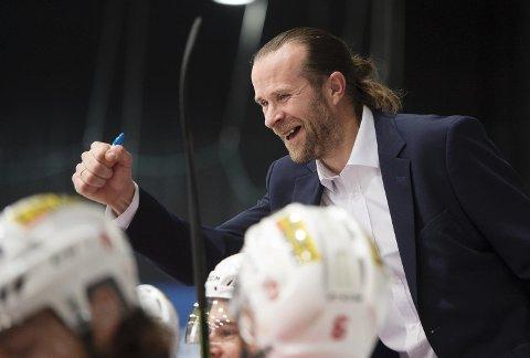 Pål Erik Glomsaas får ikke være trener for BIKs nye lag i 2. divisjon. Nå gjør han comeback som spiller, selv om det kan bli kortvarig. (Foto: Eirik Hagesæter)