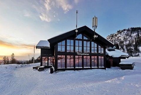 SOLGT: Norefjell Utvikling har kjøpt Tempelseter fjellstue og planen er å gjenåpne stedet allerede i høst.