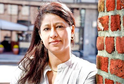 JOBB: «Når det gjelder kvinner i styreverv, har vi dessverre en jobb å gjøre», skriver nasim Rizvi dette debattinnlegget. DTs serie om moskeene i drammensdistriktet har fått henne til å grunne på hvorfor kvinner er underrepresentert i styrene.
