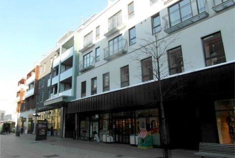 Bragernes Atrium er nominert til Byggeskikkprisen 2018.