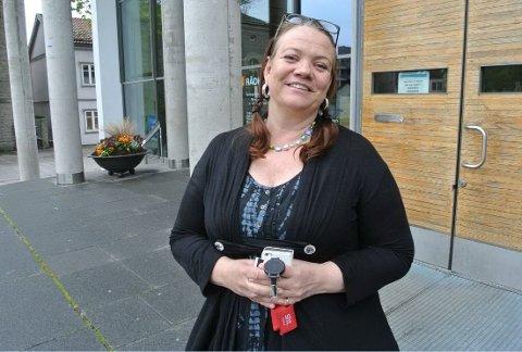 Camilla Sørensen Eidsvold
