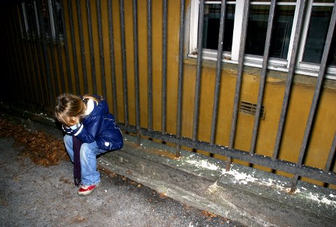 AVKLART: Plikten til å melde fra til barnevernet går foran taushetsplikten, skriver innsenderen på vegne av Fylkesmannen i Oppland.