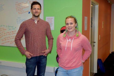 John Kraabøl og Camilla Lien hadde ikke store gevinsten da de åpnet treningssenteret på Gausdal, som måtte stenge bare etter tolv dager.