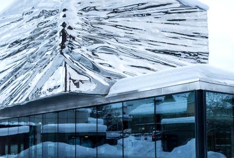 Illustrasjon: Stiftelsen Lillehammer museum har utlyst stilling som fotograf. 29 personer har søkt på stillingen. Her fra Lillehammer kunstmuseum.