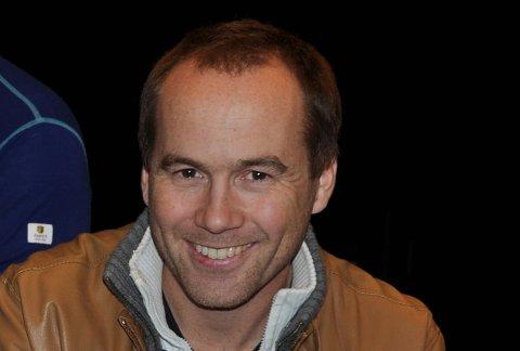 BEKLAGER: Kultursalsjef Knut André Bjerke.