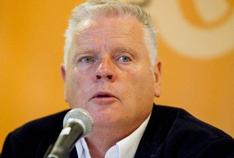 Jan Davidsen er leder av Pensjonistforbundet.