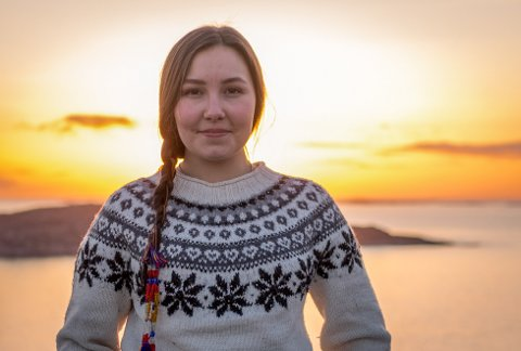 Ramona Kappfjell Sørfjell.