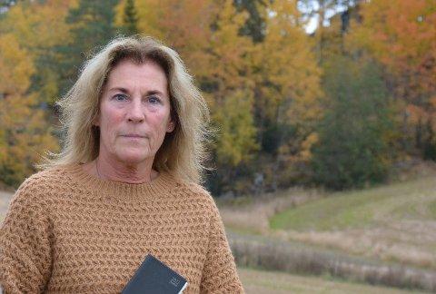 Bente Ødegaard Fjeld.