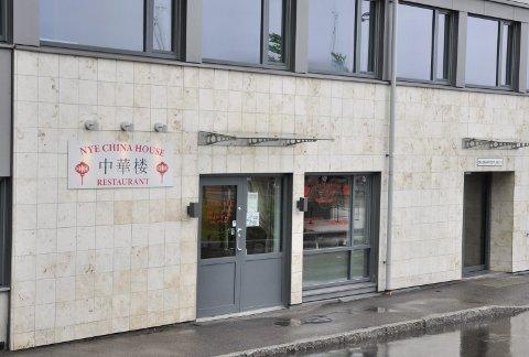 KOMPENSASJON: Nye China House i Holmestrand er blant de lokale bedriftene som har fått økonomisk støtte fra staten. FOTO: BJØRN TORE BRØSKE