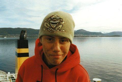 UNGDOMSTID PÅ INSTITUSJON: Morten Pedersen var bare 12 år da han bl hentet hjemme og sendt på barnevernsinstitusjon. Han kom tilbake til hjembygda som 18-åring.