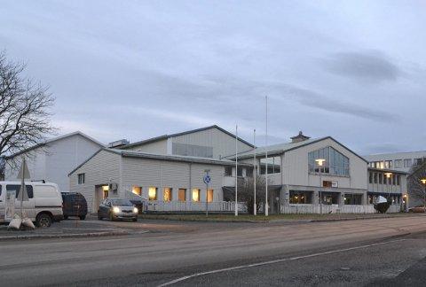 Flytter: Kinoen på Leknes hadde drøyt 16700 besøk i fjor. I år ligger man an til å øke med over 17 prosent. På nyåret flytter kinoen til Meieriet kultursenter.