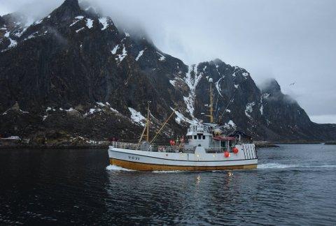 """OVERSKUDD: """"Storholm"""" fisket for 6,9 millioner i fjor, og det førte til pluss i regnskapet."""