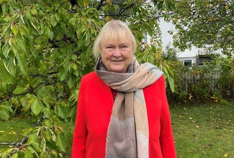 Noen har maks uflaks. Først ble hun alvorlig rammet av covid 19, så fikk Marianne Rustad Carlsen brystkreft