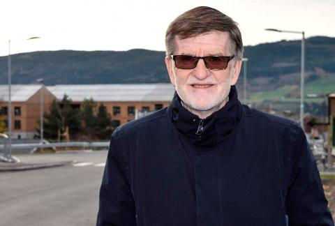 HENTER BISTAND: Rådmann Arne Skogsbakken engasjerer konsulentfirmaet Agenda Kaupang til å bistå kommunen i gjenoppbyggingen av tilliten til sykehjemstjenesten.