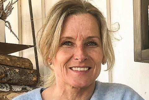 SØKER: Mona Vinger, ergoterapeut, treningsinstruktør og tidligere daglig leder i Gjøvik Håndballklubb, er blant søkerne til lederstillingene i helse og omsorg i Vestre Toten kommune.