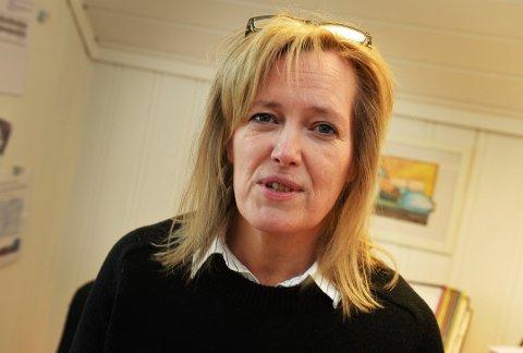 SOLGTE BARNEHAGEN: Marion Berg tjente 21,9 millioner i fjor.