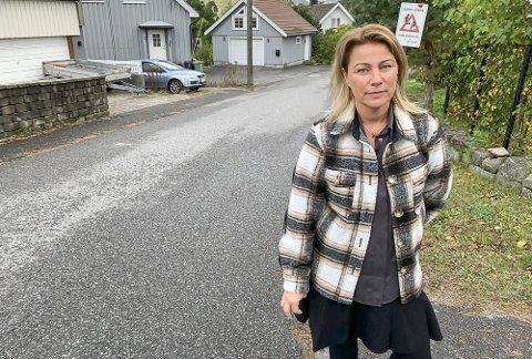 FALSKE FORHÅPNINGER: – Tomsnakket provoserer. De inne i Oslo og Viken ser ut til å ha null peiling på det som skjer utenfor eget distrikt, sier Janicke Andreassen.
