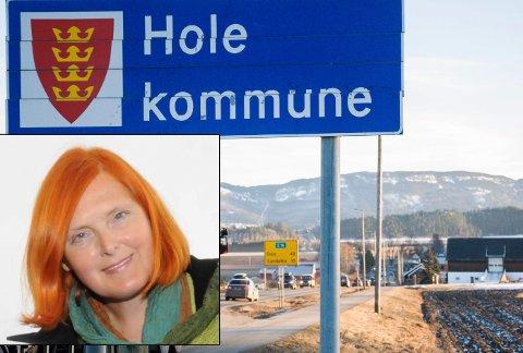 FOLKET: Det handler om hvem som bryr seg om innbyggerne. Det er det aller viktigste spørsmålet, skriver Eva Bekkelund-Eriksen.
