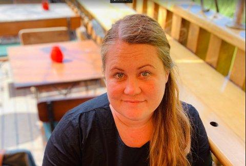 MANGE MULIGHETER: Christine Haver Dokka jobber som barnehageleder for Norlandia Vardefjellet barnehage, og kommer med tips om hvordan du kan aktivisere barna denne påsken.