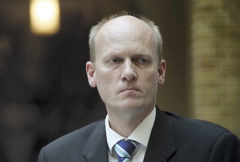 – Intensjonen fra KrF er god, men det er problematiske sider ved forslaget, sier Anders Werp (H).