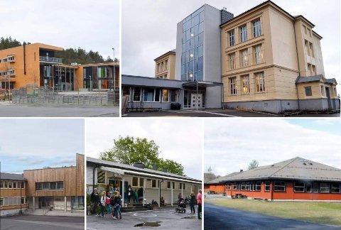 Skoleelevene i Kragerø må belage seg på å ta sommerferie litt seinere enn opprinnelig planlagt.