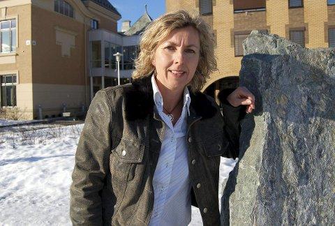 TINGRETTSDOMMER: Ragnhild Vada har besluttet å slippe sykehussaken inn for rettslig behandling. Foto: TRØNDER-AVISA