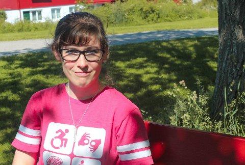 Ragnhild Iveranna Hogstad Jordahl oppdaget sent at hun var autist. – Det er alt for lite informasjon om diagnosen i Norge.