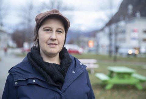 For kjapt: Veivalget kan ikke bestemmes i løpet av bare fem uker, sier Ingunn Karijord.Foto: Tommy Rustad
