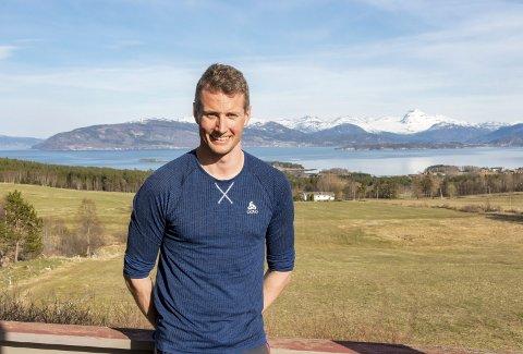 Ikke slutt ennå: Kroppen til Nils-Erik Ulset har fungert så bra i vinter at han ikke vil gi seg som toppidrettsutøver helt ennå.