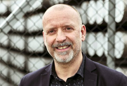 Arild Håkonsen. Arkivfoto