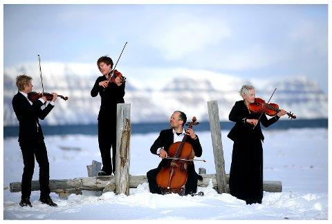 Å fortelle de nordnorske historiene ut til verden blir bare viktigere og viktigere. Det har NOSO gjort i flere år og organisasjonen tror at Bodø som Europeisk kulturhovedstad vil fylle en viktig rolle på dette feltet.