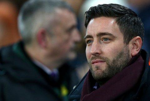 Bristol City og manager Lee Johnson hadde en sterk første halvdel av sesongen.