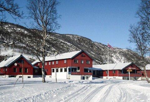 NYE EIERE: Fra nyttår gjenåpner Vats fjellstue i Ål med nye eiere og drivere fra Røyken og Krokstadelva.