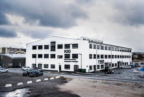 FORELØPIG TRYGT: Å flytte regionteateret i Østfold fra Fredrikstad står ikke på agendaen i denne omgangen.