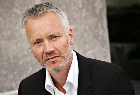 FORLATER: Direktør Geir Bergkastet slutter ved HiL.