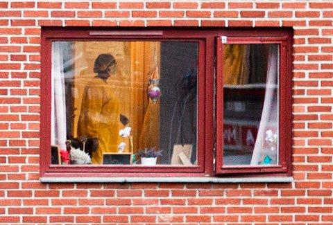 Villa Skaar Valstad. Eidsvoll.  Foto: Lisbeth Lund Andresen