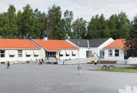 SOM ANDRE: Prestebakke skole skal drifts som en selvstendig skole på lik linje med kommunens øvrige skoler. Det slår hovedutvalg for undervisning og oppvekst enstemmig fast.