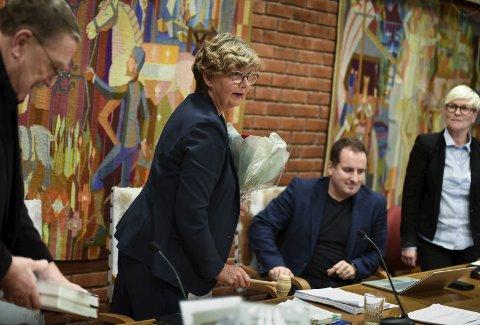 Økonomisk status per 3. kvartal var på sakskartet, då ordførar Solfrid Borge (Sp) leia det siste heradsstyremøtet i Ullensvang herad.