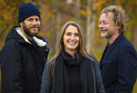 Foto: Tomas Sjøen