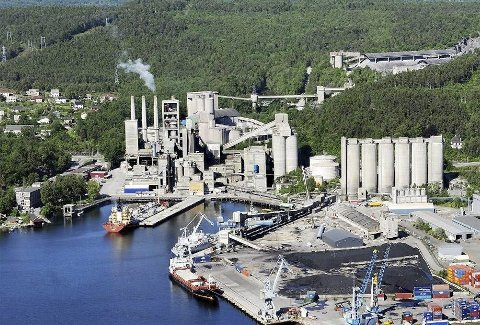 Stortingsrepresentantene fra Vestfold og Telemark sier nei til deponiplanene i Brevik.