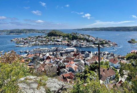 De siste dagene har det vært flere innbrudd og tyverier i Kragerø.