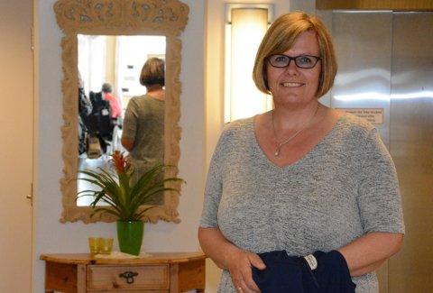 Anne Tangen Rørdal er klar for ny jobb.  (Arkivfoto).