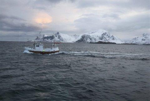 Årets prioriteringer i fiskerikontrollen er nå klare.