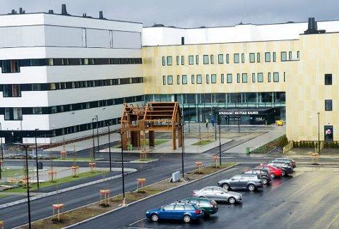 KREFT: Spredning av kreft ble oppdaget flere måneder senere enn det kunne blitt etter CT ved Sykehuset Østfold Kalnes.