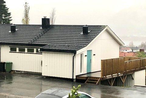 SOLGT: Ivar Aasens veg 31 Aer solgt for kr 3.000.000 fra Jon Albert Tomasson og Oda Brauten Opdal til Andreas Ravlo. Det, og mer finner du i denne ukas eiendomsoverdragelser.