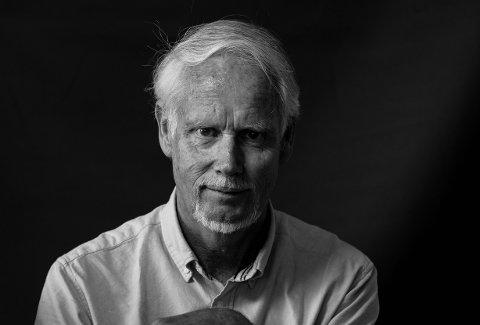 KOMMER TIL BØLGEN: Ingvard Wilhelmsen skal holde foredrag i Bølgen om folks holdninger.