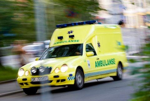 Sykehuset Telemark sier i den nye ambulanseplanen at de vil bidra til bemannet legevaktbil i Porsgrunn, Bamble og Kragerø.