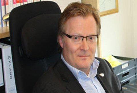 Advokat Tore Tøtdal jobber i advokatfirmaet Økland på Lillestrøm. Foto: Lord Arnstein Landsem