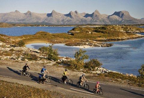 SAmler kreftene: Kloke beslutningstakere samlet reiselivsselskapene på Helgeland i ett selskap. Med Helgeland Reiseliv samlet vi kreftene, skriver Hanne Nordgaard i Helgetanker.